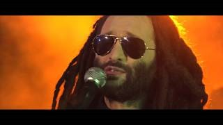 Alborosie - The Unforgiven