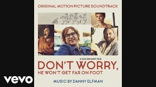 Смотреть клип песни: Danny Elfman - Don't Worry, He Won't Get Far on Foot (Main Title)