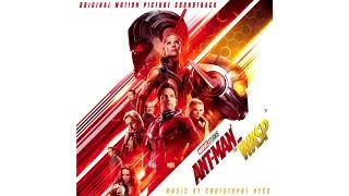 Клип Christophe Beck - It Ain't Over Till the Wasp Lady Stings