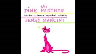 Клип H. Mancini - The Pink Panther Theme