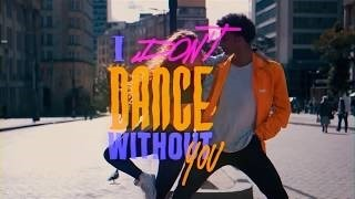 Клип Enrique Iglesias - I Don't Dance (Without You)