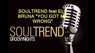 Клип Ely Bruna - You Got Me Wrong