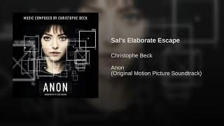 Смотреть клип песни: Christophe Beck - Sal's Elaborate Escape