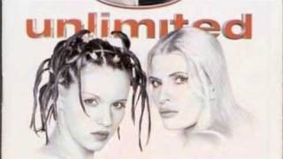 Клип 2 Unlimited - Someone To Get There