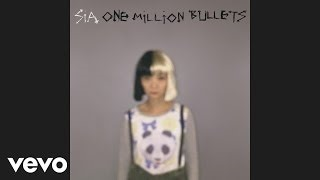 Клип Sia - One Million Bullets