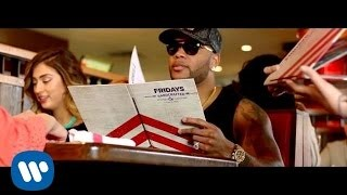 Flo Rida - Hello Friday