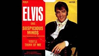 Elvis Presley - Instrumental (Unknown)