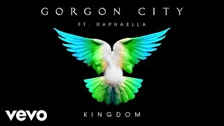 Клип Gorgon City - Kingdom