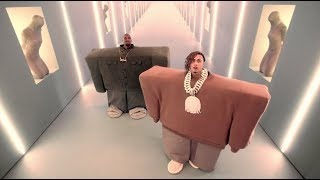 Клип Kanye West - I Love It