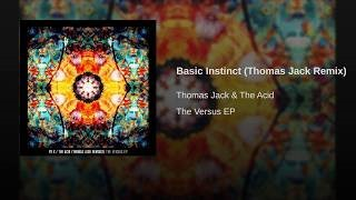 Клип Thomas Jack - Basic Instinct