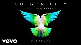 Клип Gorgon City - Overdose