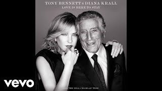 Diana Krall - Somebody Loves Me