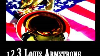 Смотреть клип песни: Louis Armstrong and His Orchestra - That's My Home