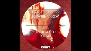 Клип Going Deeper - Your World