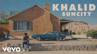 Khalid - Salem's Interlude