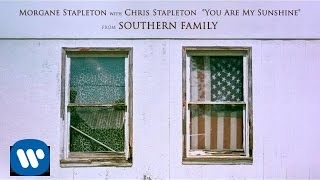 Christopher Stapleton - You Are My Sunshine (with Chris Stapleton)