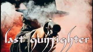 Клип Blues Saraceno - Last Gunfighter