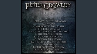 Клип Peter Crowley - Invictus