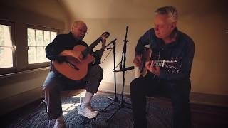 Tommy Emmanuel - Cold, Cold Heart