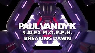 Клип Alex M.O.R.P.H. - Breaking Dawn