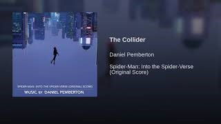 Daniel Pemberton - The Collider