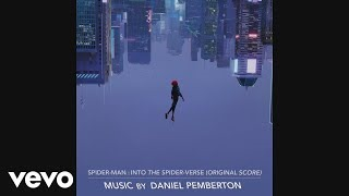 Daniel Pemberton - Spider-Man Loves You