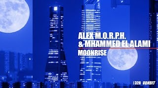 Клип Alex M.O.R.P.H. - Moonrise