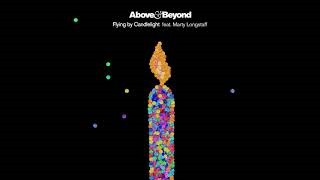 Клип Above & Beyond - Flying By Candlelight