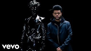 Клип The Weeknd - Lost in the Fire