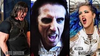 Alice Cooper - Beginning of the End