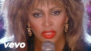 Клип Tina Turner - Better Be Good to Me