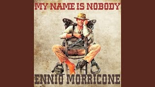 "Смотреть клип песни: Ennio Morricone - The Wild Horde (From ""My Name Is Nobody"")"