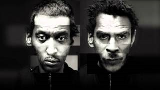 Massive Attack - Dead Editors