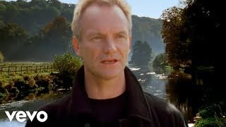 Клип Sting - Whenever I Say Your Name