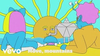 Sia - Mountains