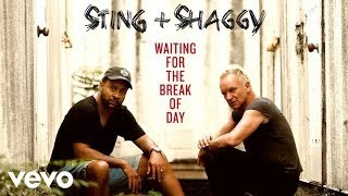 Клип Sting - Waiting For The Break Of Day