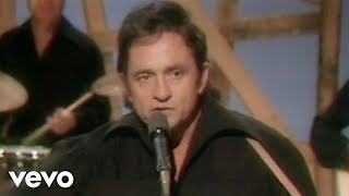 Клип Johnny Cash - I Walk The Line