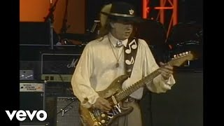 Клип Stevie Ray Vaughan & Double Trouble - Scuttle Buttin'