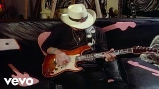 Клип Stevie Ray Vaughan & Double Trouble - Cold Shot