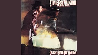Клип Stevie Ray Vaughan & Double Trouble - Give Me Back My Wig
