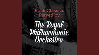 Клип Royal Philharmonic Orchestra London - House of Rising Sun