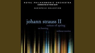 Клип Royal Philharmonic Orchestra London - Voices of Spring