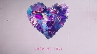 Клип Above & Beyond - Show Me Love
