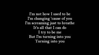 Клип The Offspring - Turning Into You