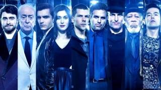 Смотреть клип песни: Brian Tyler - Now You See Me 2 Main Titles