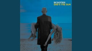 Клип Scooter - She's the Sun