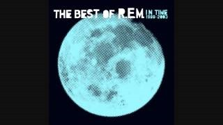 Смотреть клип песни: R.E.M. - All The Way To Reno (You're Gonna Be A Star)