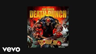Клип Five Finger Death Punch - Boots and Blood