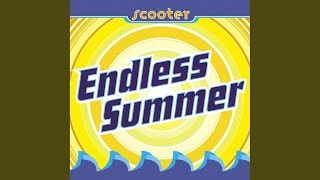 Клип Scooter - Endless Summer