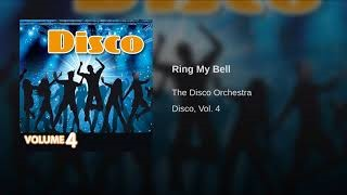Клип The Disco Orchestra - Ring My Bell